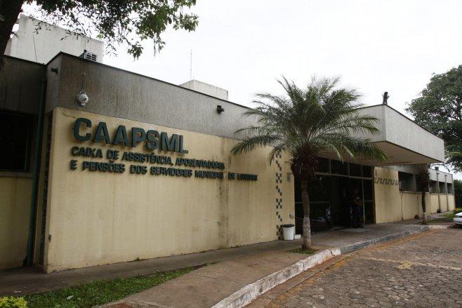 Caapsml