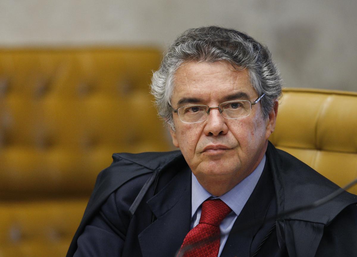 Marco Aurélio Mello - Ministro do STF