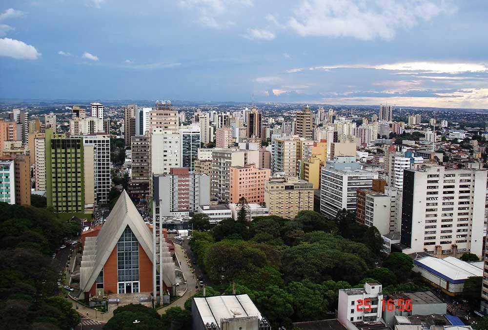 Londrina - Blog Cidades em Fotos