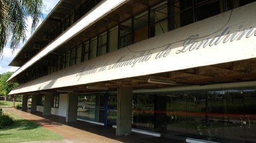 Prefeitura de Londrina - Reprodução Internet
