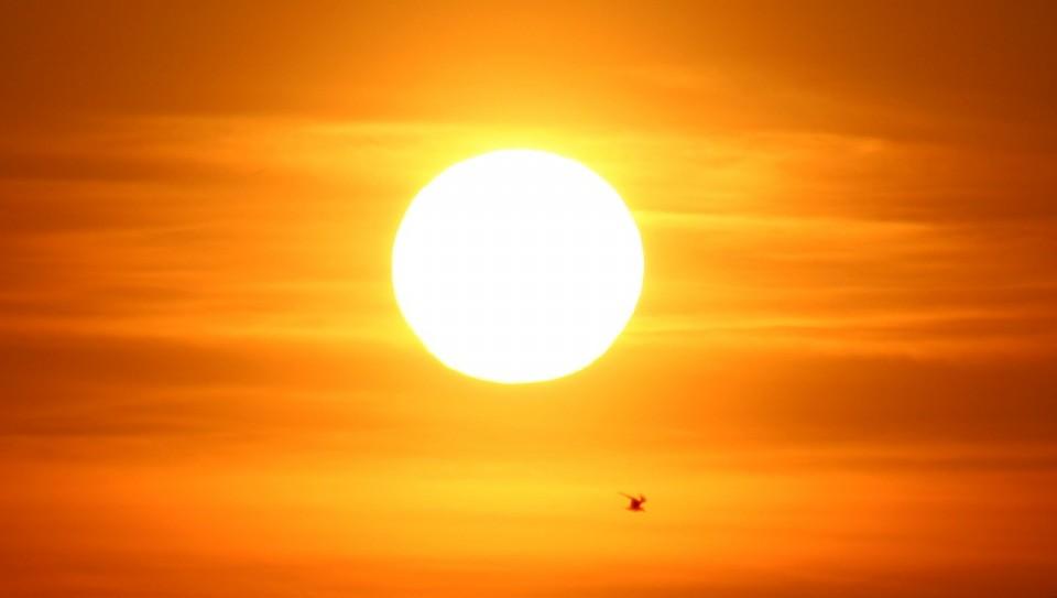 Sol Foto Reprodução internet