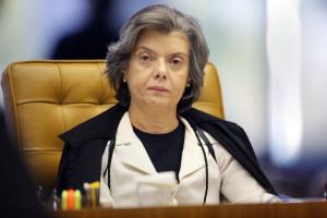 Voto decisivo veio da presidente da Corte, Cámern Lúcia. Foto: Divulgação