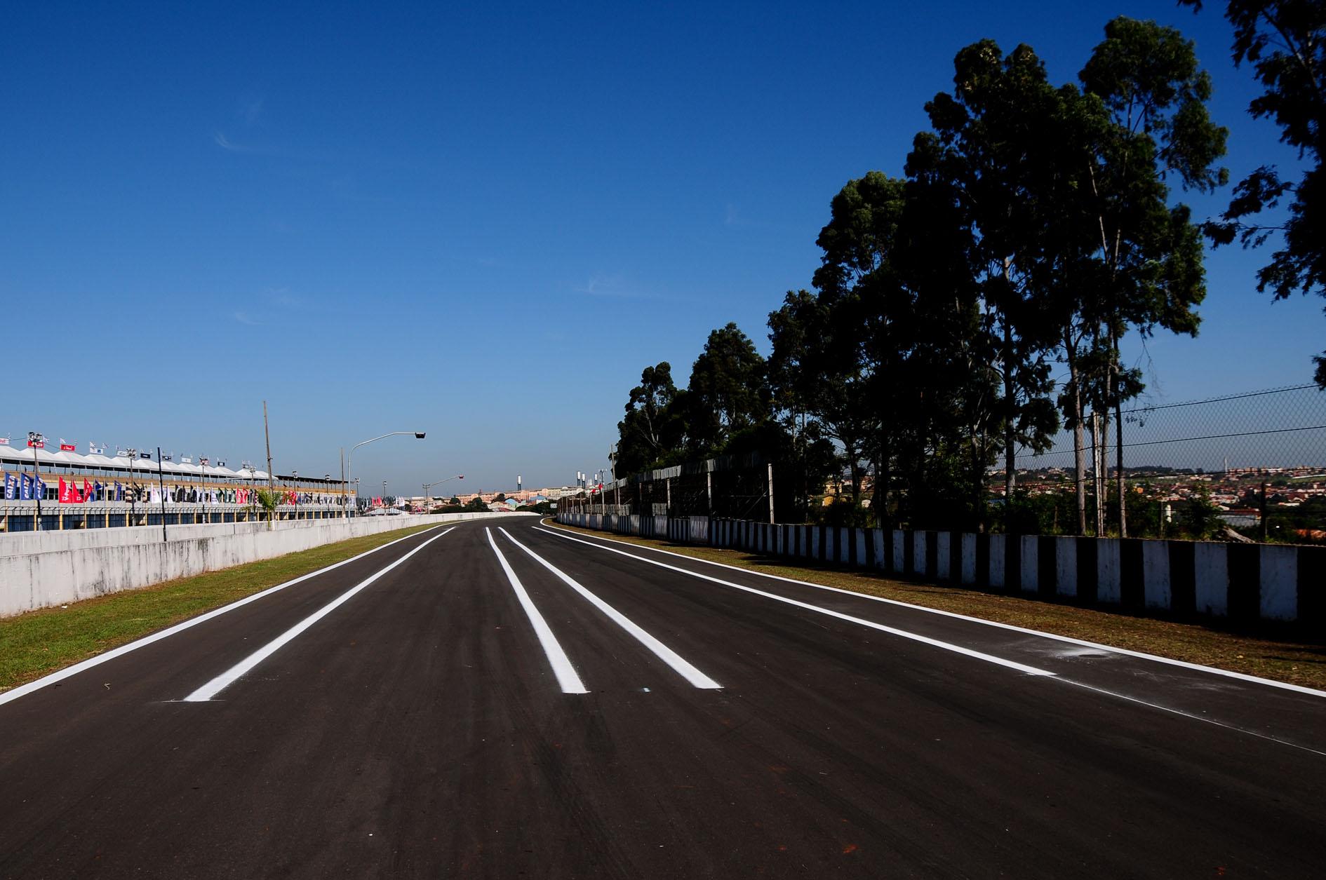 Autódromo volta receber Stock Car após quatro anos. Foto: Duda Bairros/Vicar