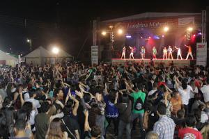 Londrina Matsuri é tradição na cidade e região. Foto: Divulgação