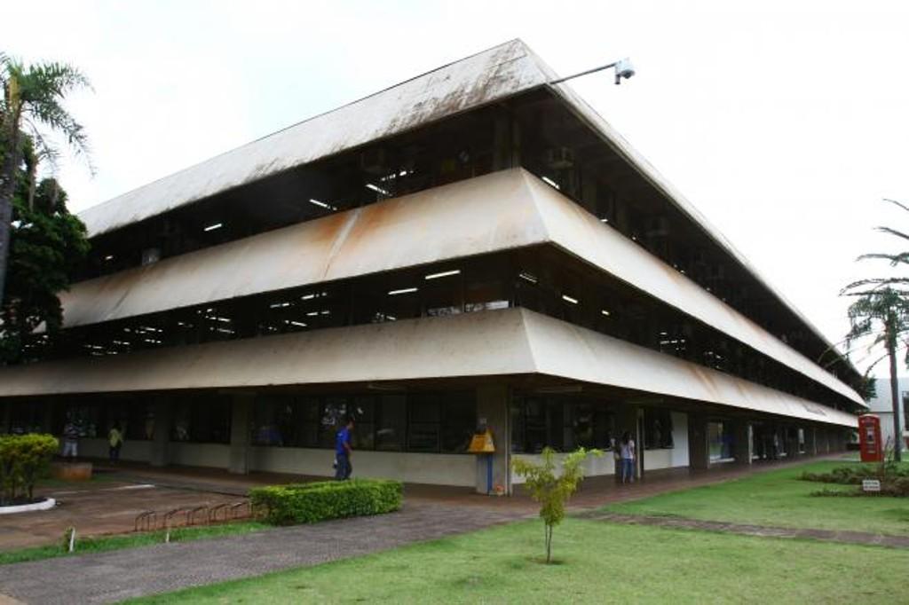 Prefeitura de Londrina - Foto Reprodução Internet