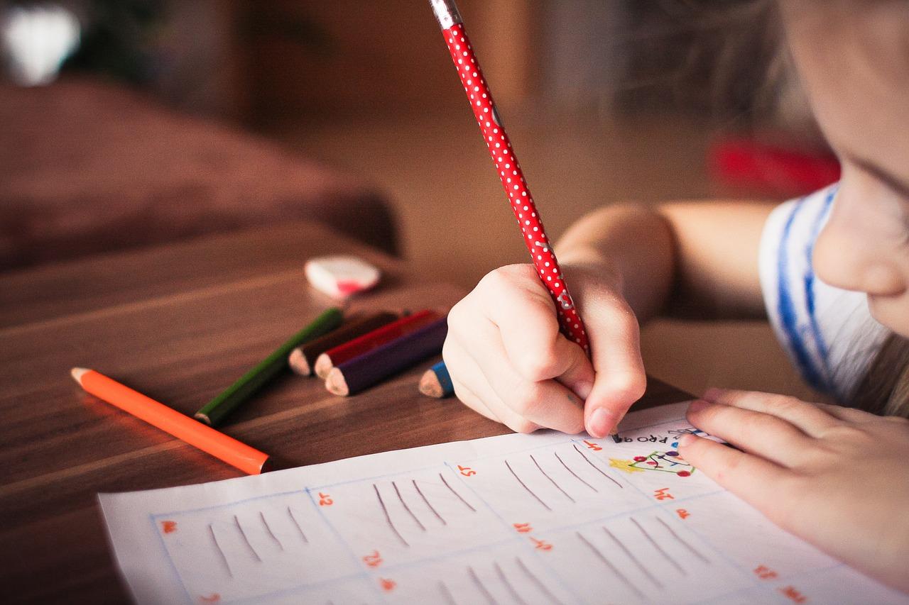 Secretaria de Educação estima que cerca de 4 mil alunos irão para o P5. Foto: Pixabay