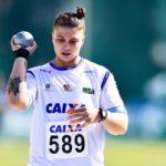 Livia Avancini - Foto: Divulgação/CBAt