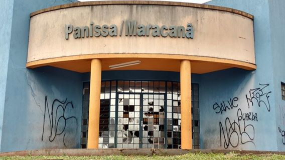 UBS Panissa Maracanã (5) - Foto Neto Almeida