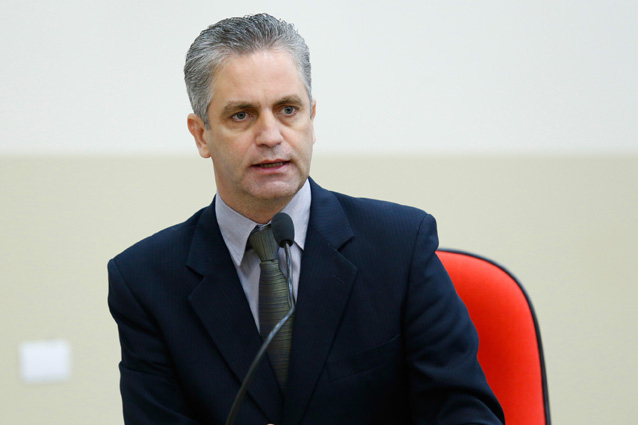 Sessão Ordinária 12/11/2013 Câmara Municipal de Maringá
