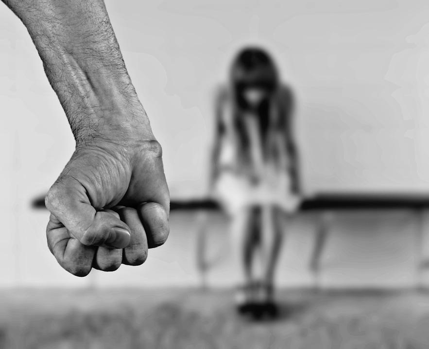 violencia contra a mulher b Foto Pixabay