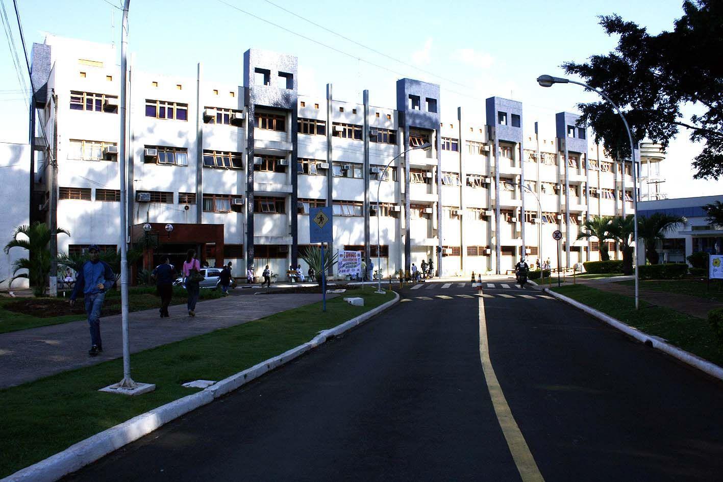 Hospital Universitário HU