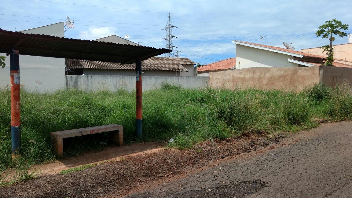 Foto: Arquivo Paiquerê