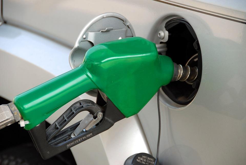 A gasolina manteve seu preço médio estável, já o etanol contou com uma breve redução Foto: Píxabay