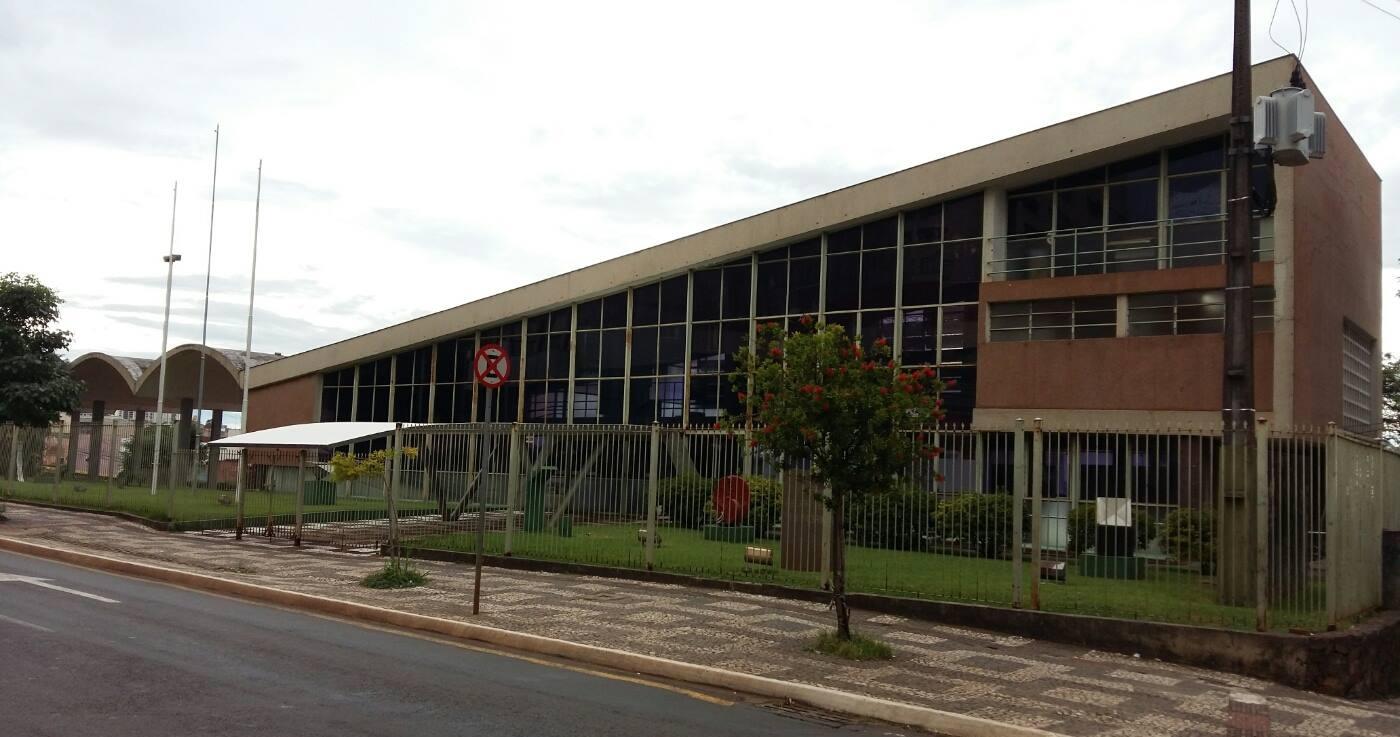 Museu de Arte de Londrina - Foto de Maria Peres