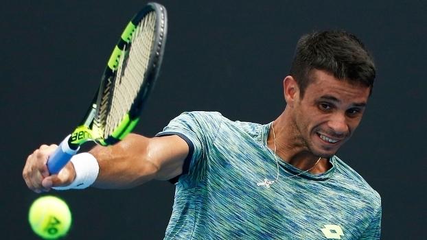 Rogério Dutra Silva_Australian Open 2017_Foto-ESPN