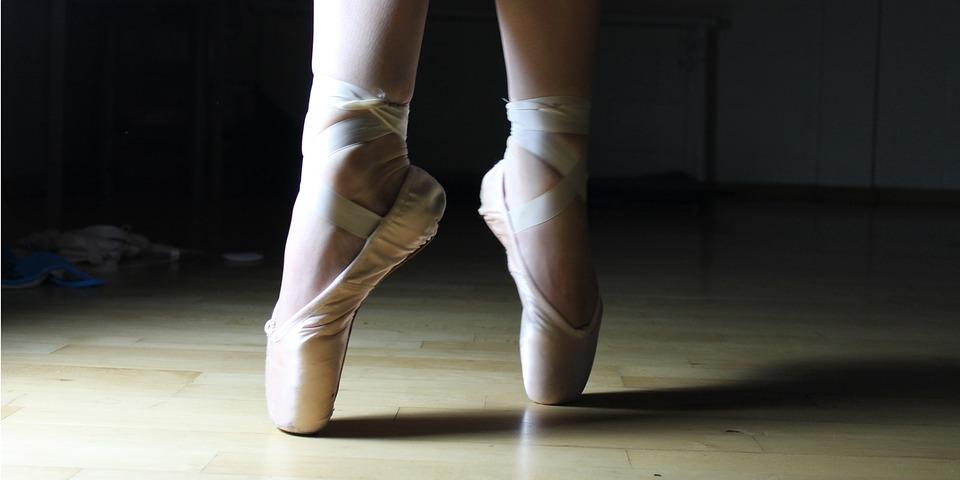 Ballet (1) - Foto Pixabay