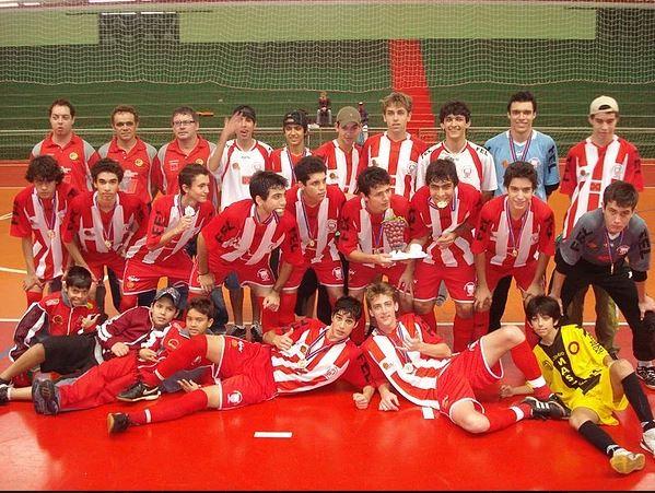 Futsal-Liga Metropolitana Futsal