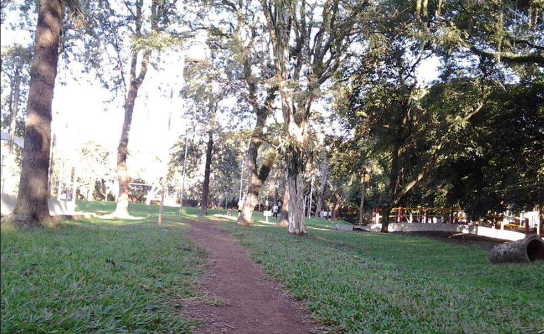 Centro Social Urbano Vila Portuguesa_Foto de Giovanna Jardim