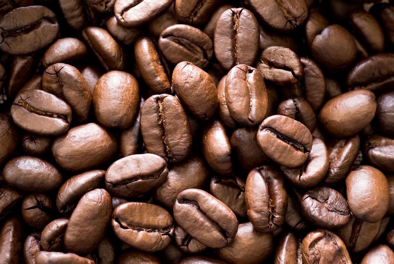 Produção Café