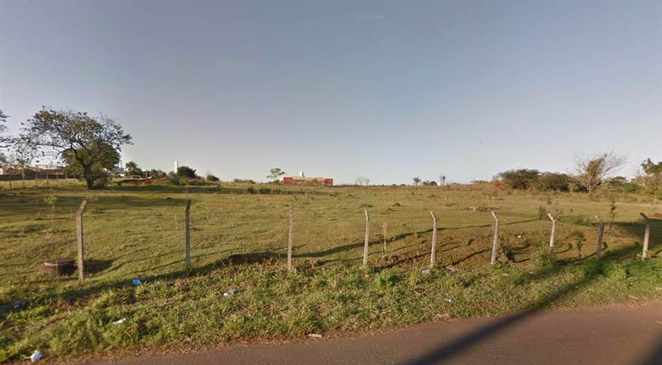 Terreno Doado pela PUC para Hospital da Zona Oeste - Foto Reprodução Google Maps