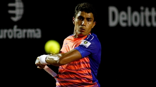 Thiago Monteiro_Foto de Luciano Belford_GazetaPress