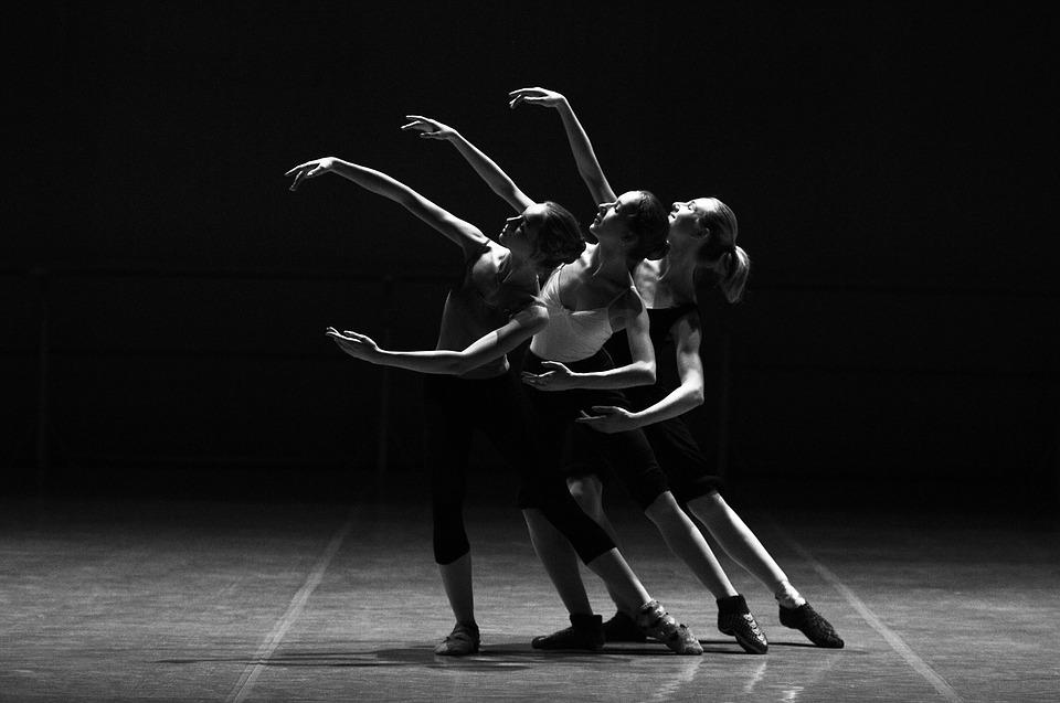 Ballet - Foto Pixabay