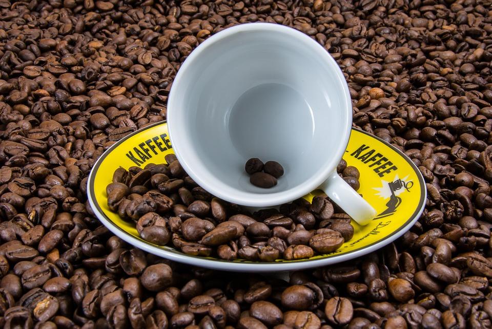 Café - Foto Pixabay