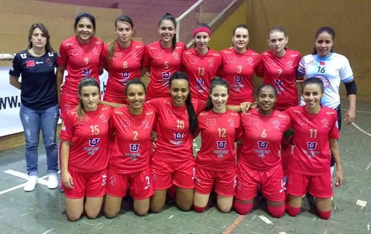 Unopar/Londrina Futsal - Foto: Divulgação
