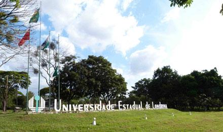 Universidade Estadual de Londrina também é alvo da auditoria. Foto: Divulgação: