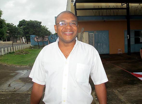 Aldo Moraes Foto Divulgação