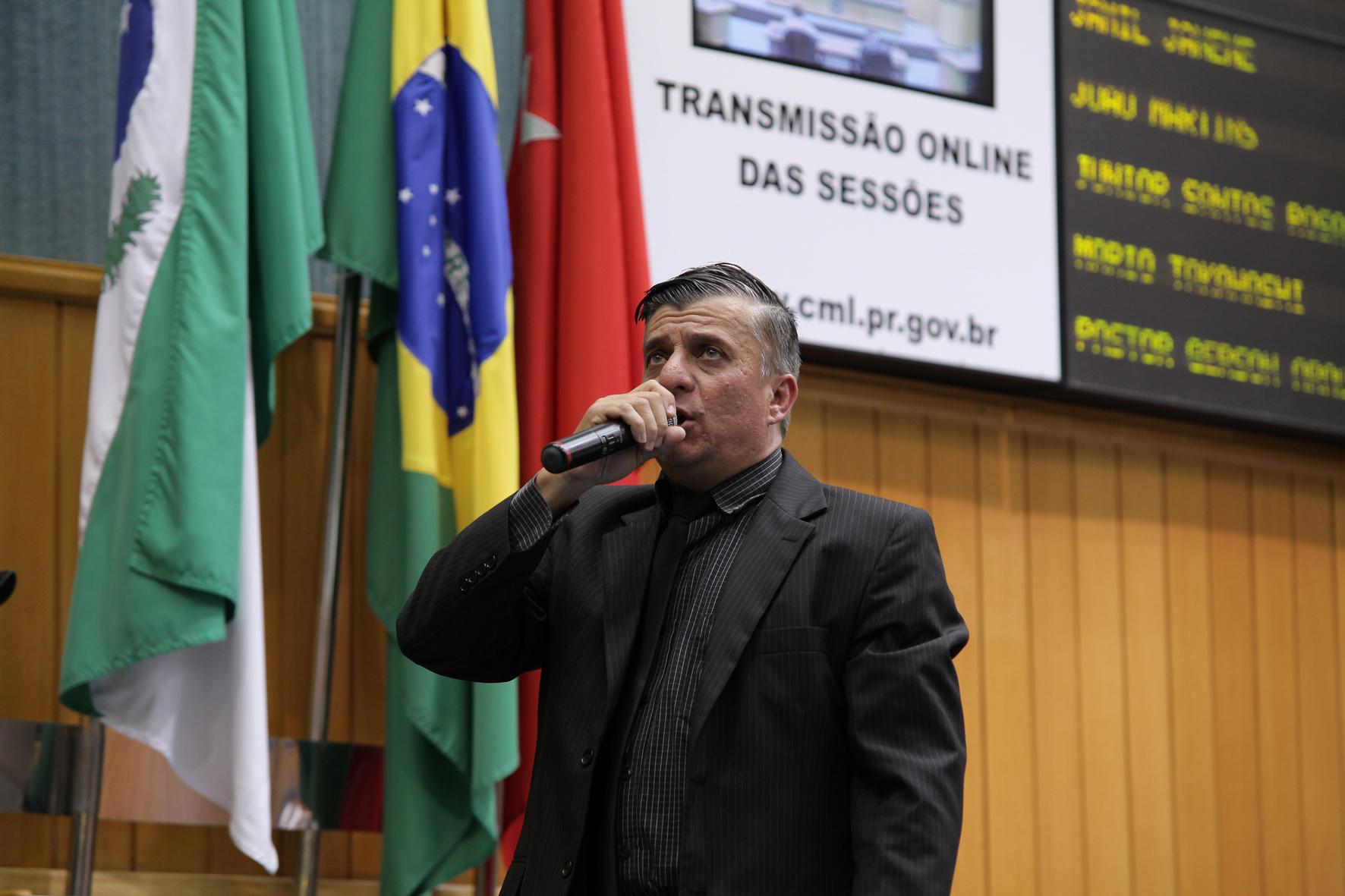 Boca Aberta Foto Fernando Cremonez Divulgação CML 2