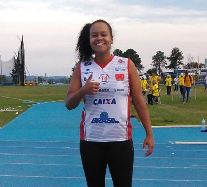 Shayara Cristina - Foto: Divulgação
