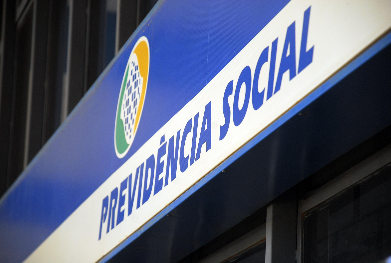 previdencia social inss Foto Divulgação