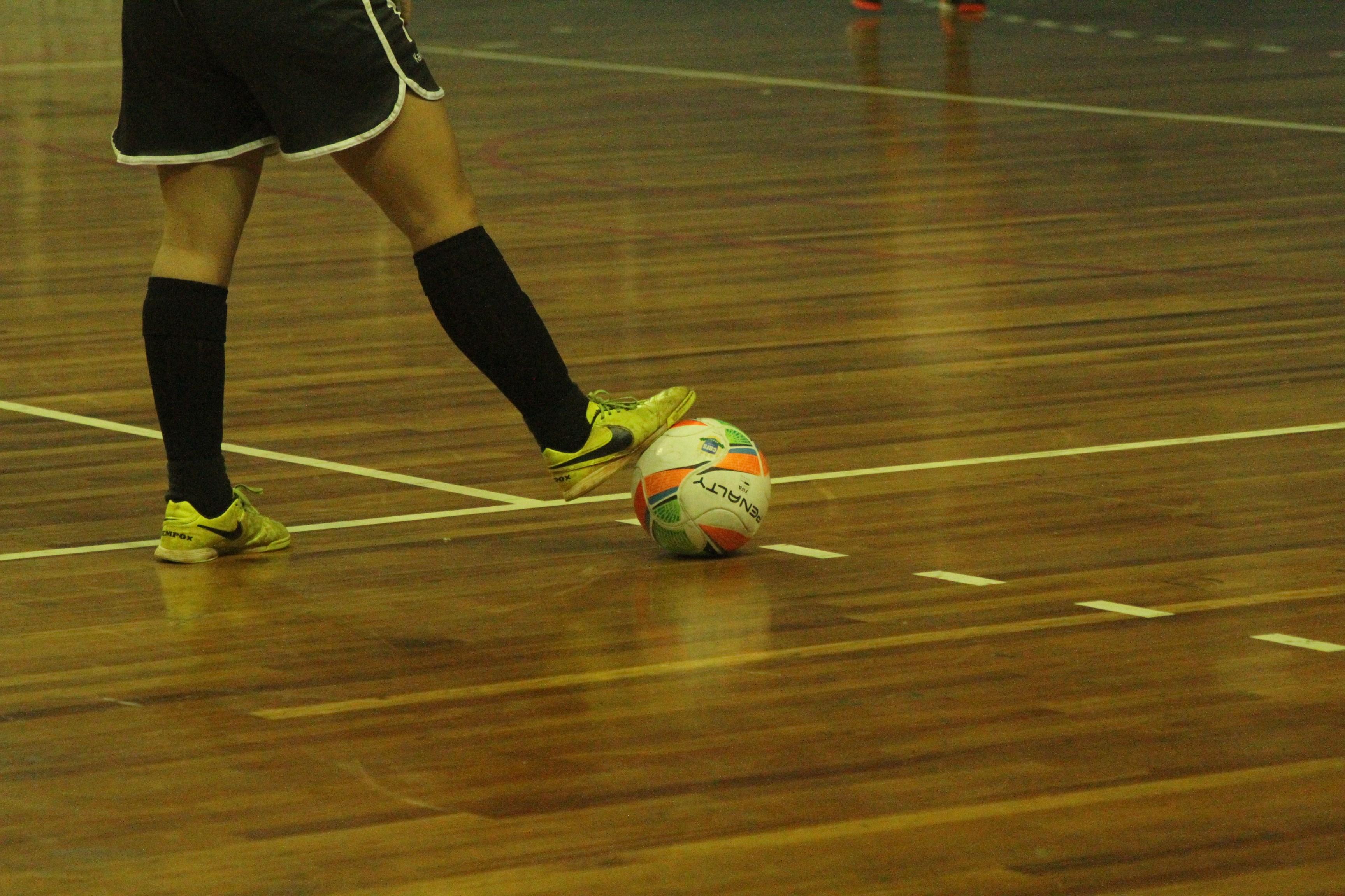 Futsal - Foto: Divulgação/Prefeitura de Londrina