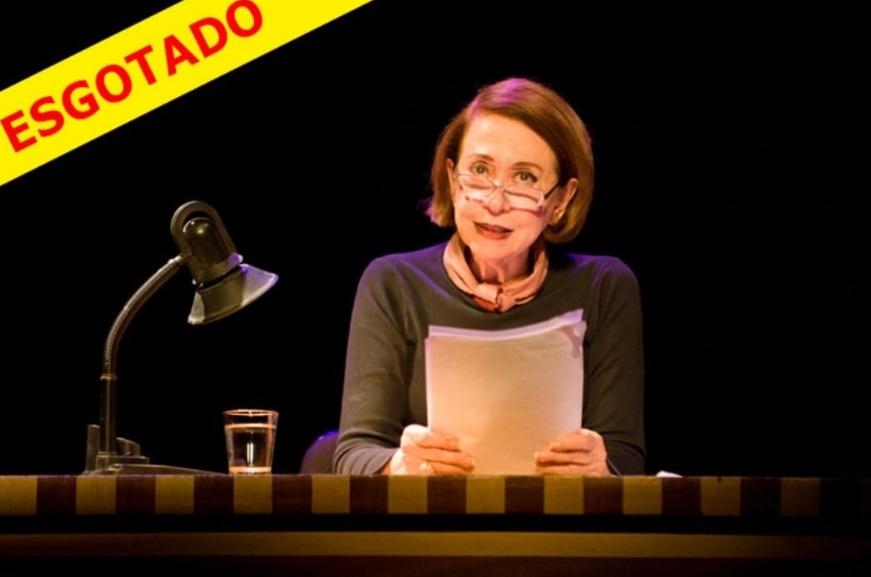 Fernanda Montenegro - FILO