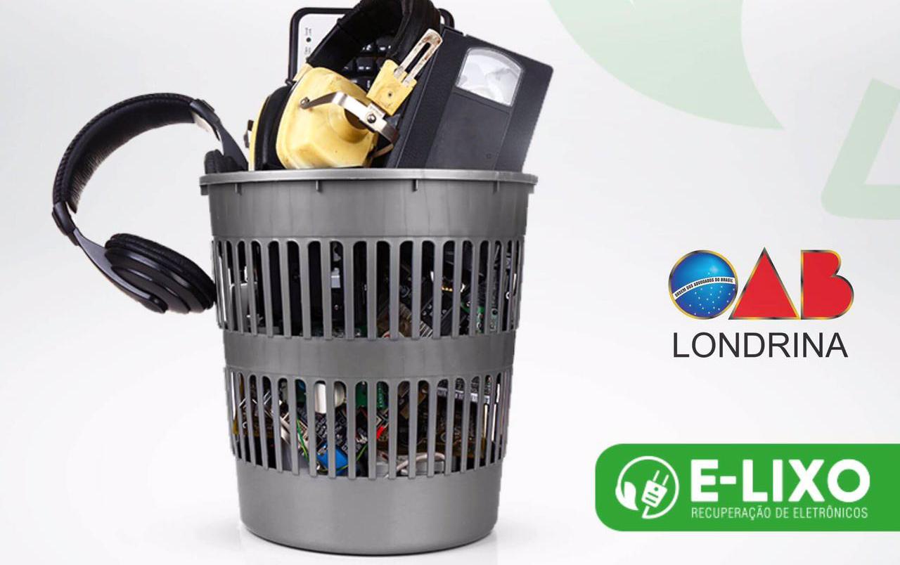 Imagem coleta lixo