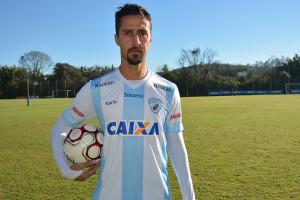 Dirceu - Foto Gustavo Oliveira Londrina Esporte Clube (2)