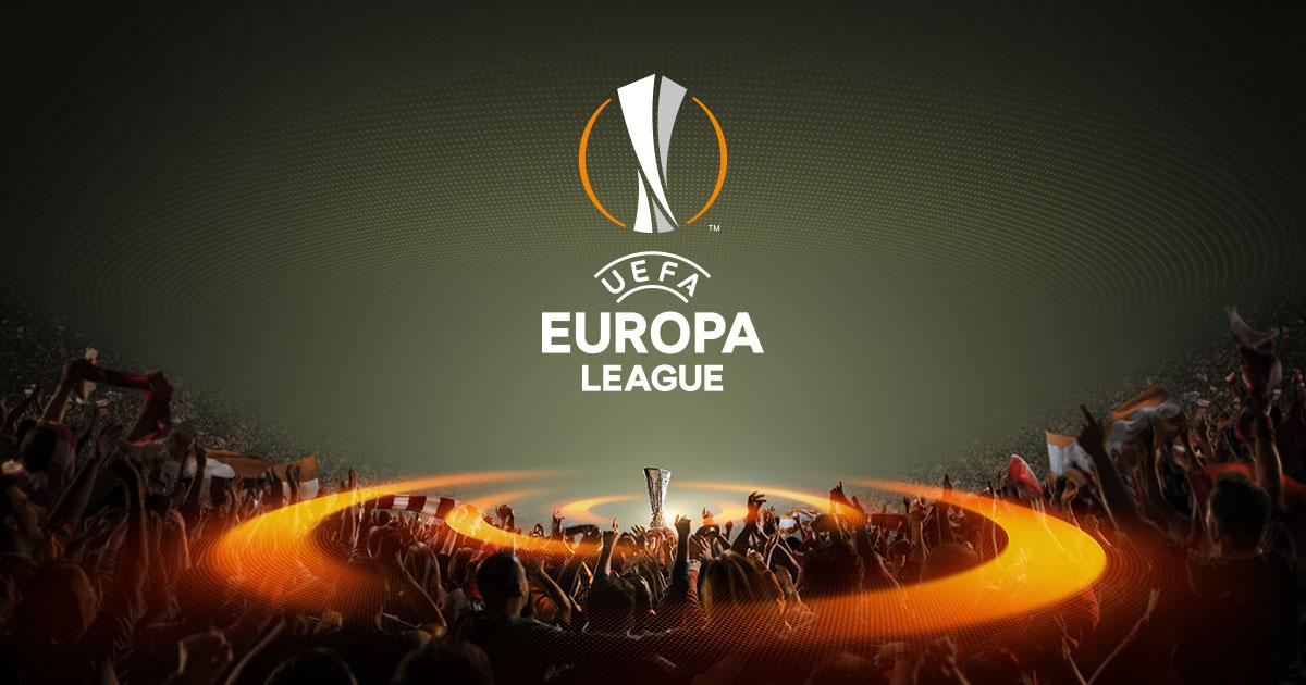 Liga Europa UEFA - Divulgação