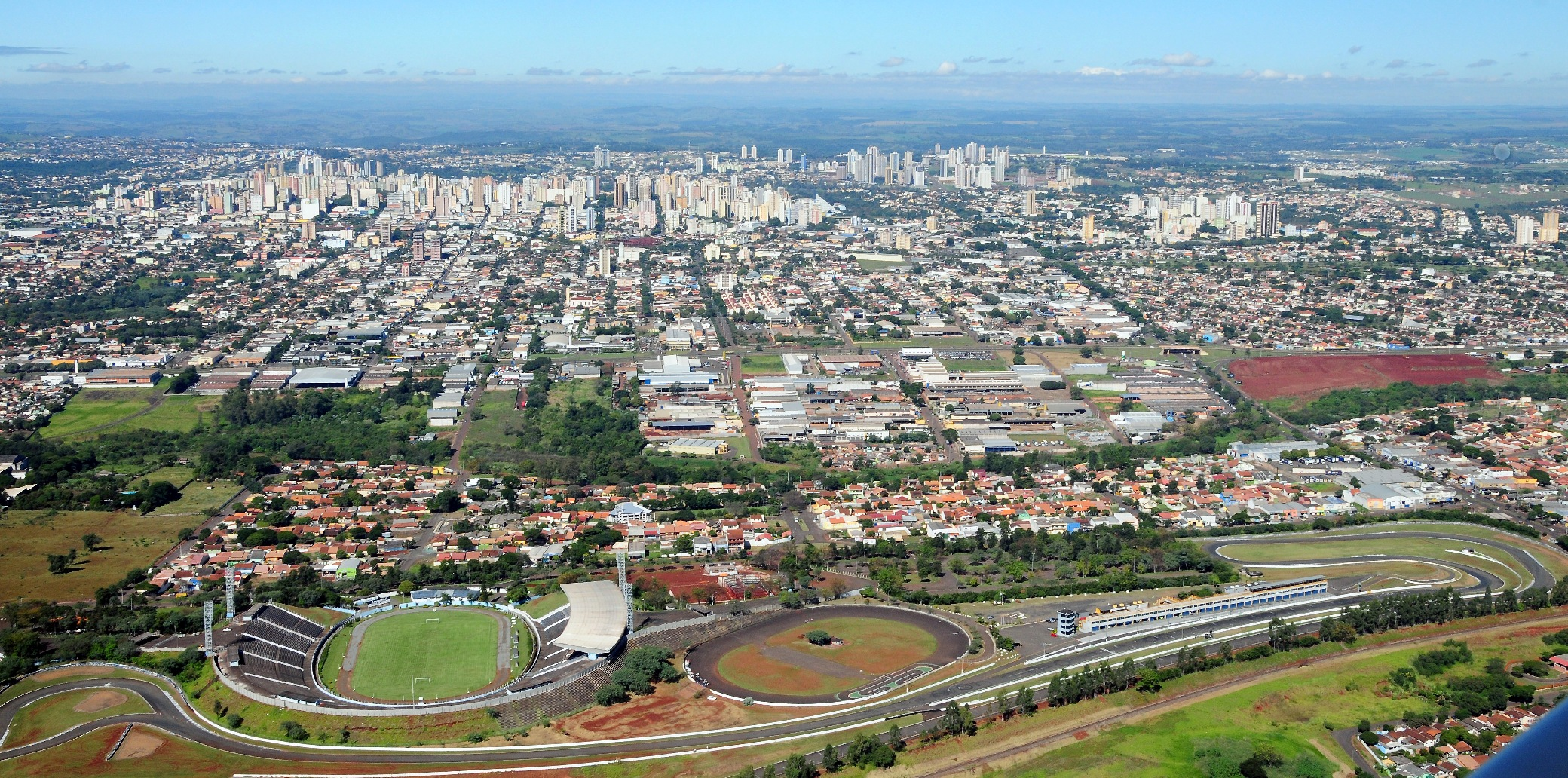 londrina Foto Divulgação