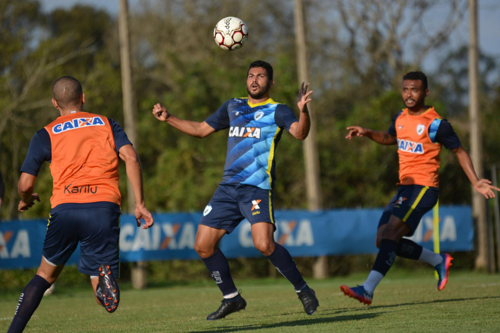 Londrina Carlos Henrique Foto Gustavo Oliveira Londrina Esporte Clube