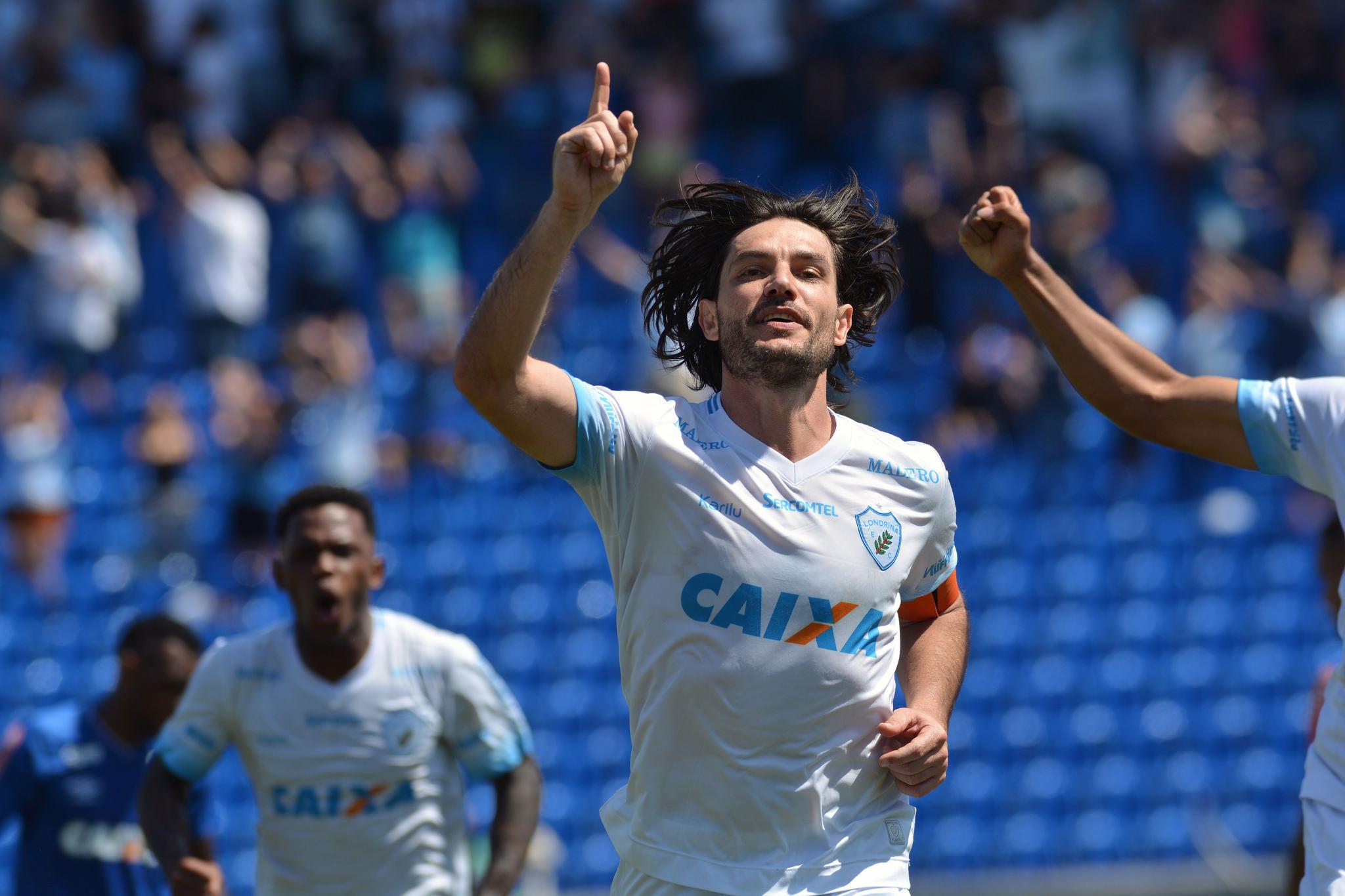 Londrina Germano Foto Gustavo Oliveira Londrina Esporte Clube
