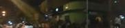 Balada a céu aberto na avenida Higienópolis