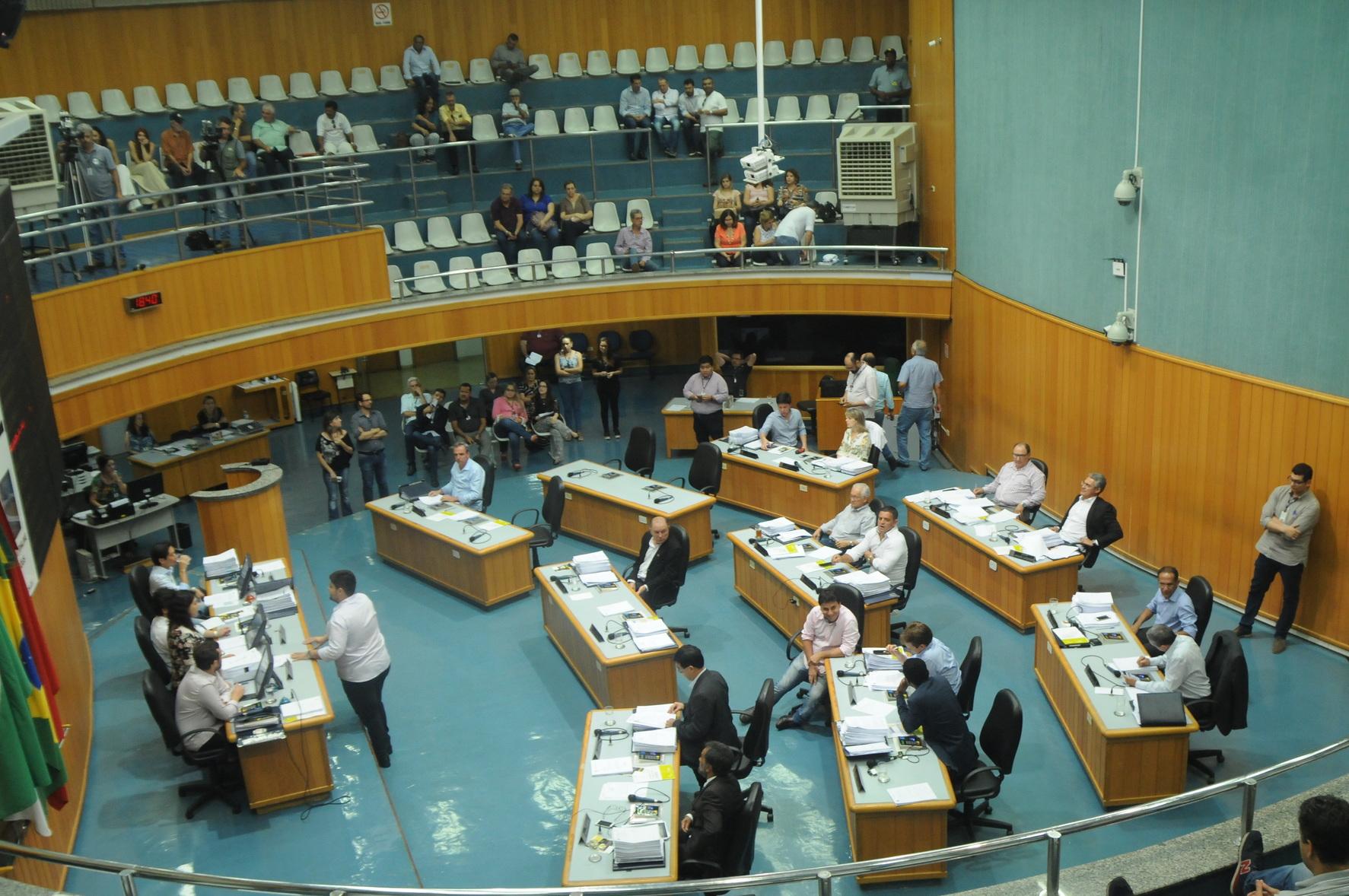 Camara Municipal de Londrina Foto Divulgação CML