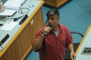 São precisos 13 votos para cassar mandato de Boca Aberta. Foto: Divulgação CML
