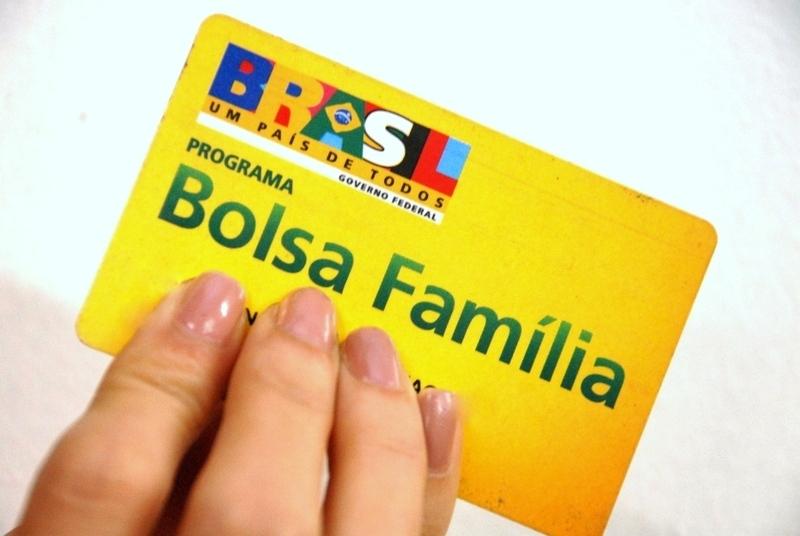 bolsa familia Foto Divulgação