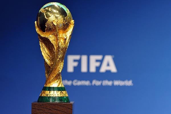 Copa do Mundo - Fifa - Foto Divulgação
