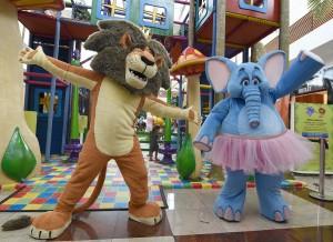 Dia das Crianças - Shopping Norte - Foto Divulgação