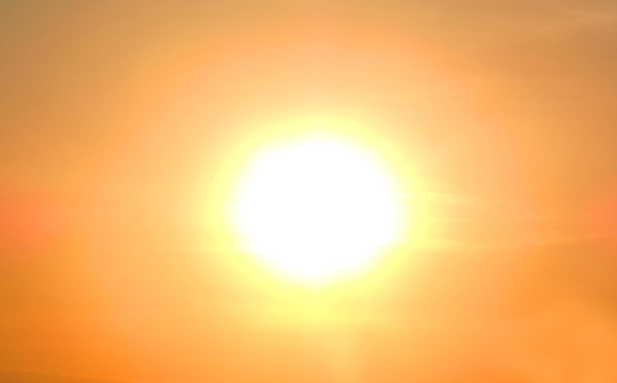 Sol calor Foto Paiquere (1)