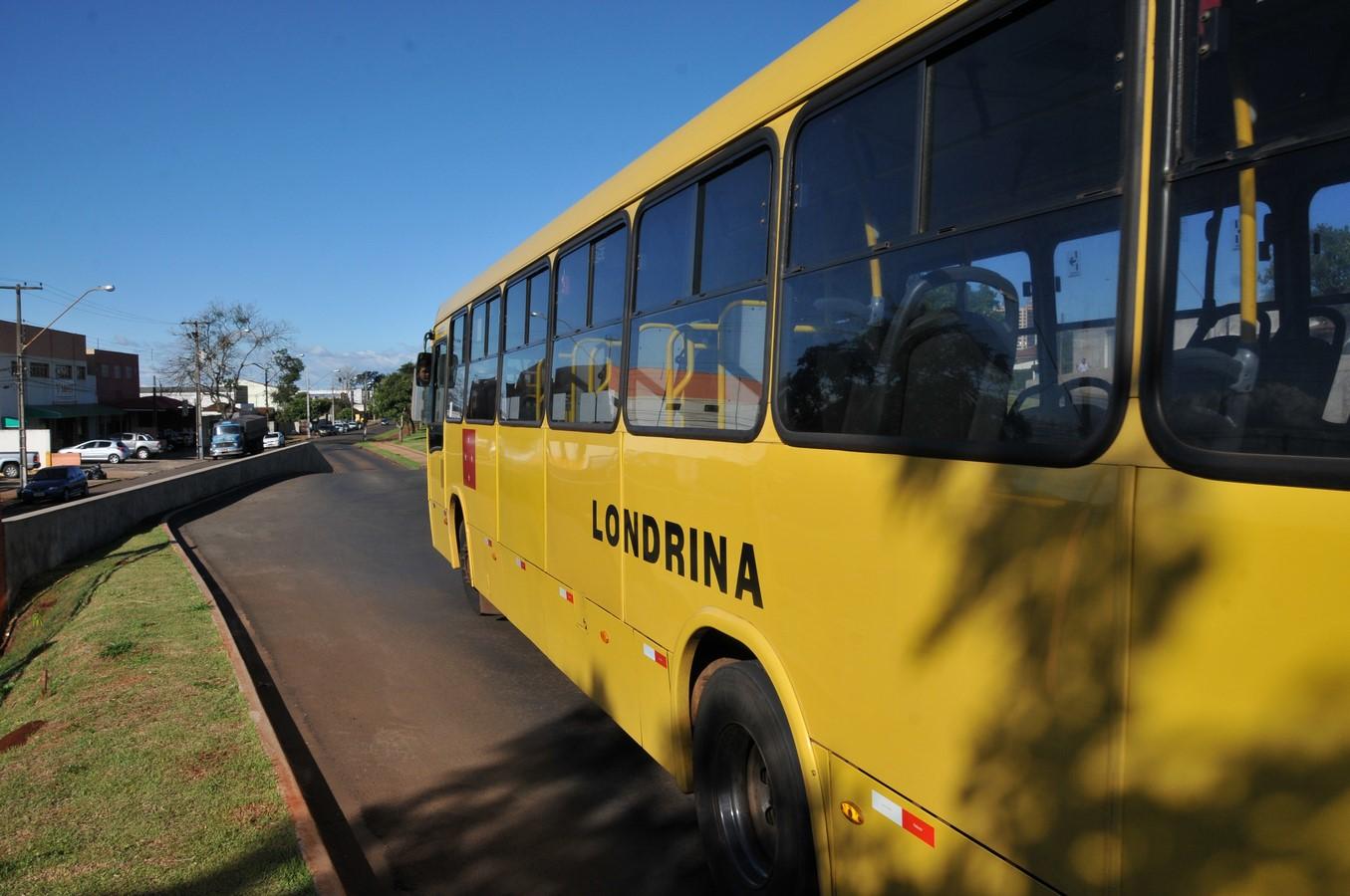 Transporte coletivo - Foto Divulgação N.com