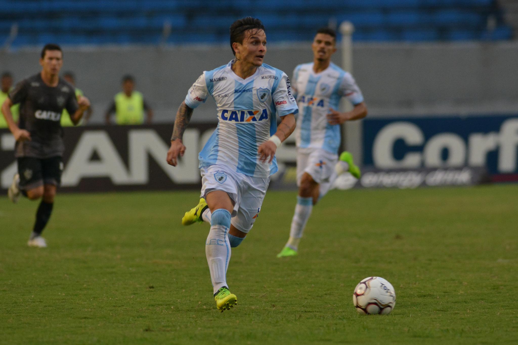 Londrina Artur Foto Gustavo Oliveira Londrina Esporte Clube